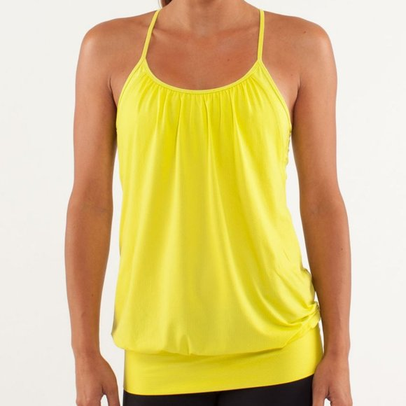 lululemon athletica Other - Lululemon Bra Tank